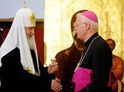 Russian Patriarch Kirill changes course of history