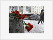 Russia Mourns Victims of Lame Horse Night Club Horrific Fire