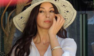 Monica Bellucci: 'All men are assholes'