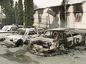 Eye-witnesses speak about terrorist attack in Ingushetia