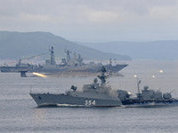 Russia to restore naval presence in all oceans