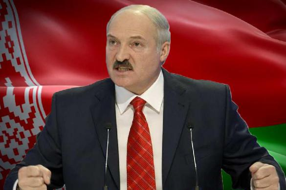 Belarus and NATO or Belarus and Russia?