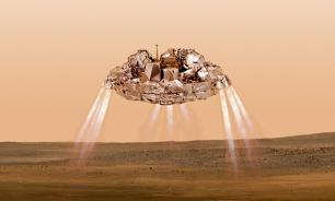 Mars: Schiaparelli may still respond