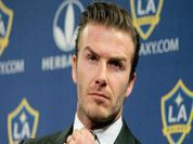 Soccer chatter: Beckham to sign for QPR?