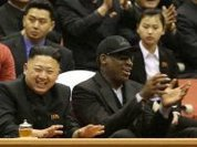 Rodman embarrasses U.S. diplomacy
