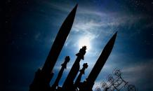 China to build new booster rocket to compete with Russia