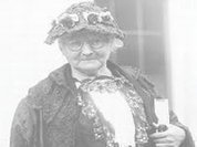 Mother Jones, grandmother of unionism and soul of American Socialism