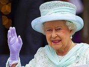 Can God save Queen Elizabeth II?