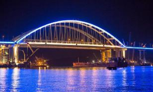 Russia will not be the only country to use Crimean Bridge