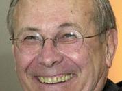 Donald The Torturer Rumsfeld
