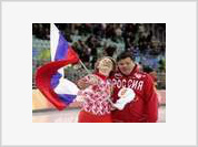 Speed skater Svetlana Zhurova brings fourth Olympic gold for Russia