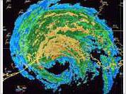 Hurricane Rita hits land, brings early death