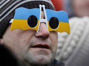 Yatsenyuk, Europe and the Ukrainian dream