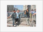 Moscow Mayor: Satanic Gay Parades Will Be Prohibited