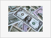 Dollar to rise against major currencies while falling against others