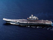 Will Russia ever have its own aircraft-carrier?