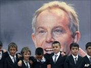 Tony Blair's Save the Children Award: An Inadequate Apology