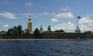 Gazprom to build world's second tallest building in St. Petersburg