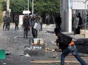 300 Mossad mercenaries operating in Tunisia