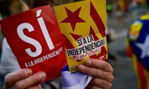 Major companies and foreign tourists leave Catalonia, but Russian tourists flow in