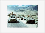Russia Willing To Restore Soviet Legacy in Afghanistan