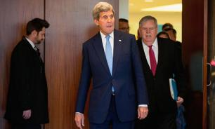 Kerry in Moscow: Pan-American world collapses