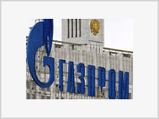 Gazprom's deals to be a red flag to Europe
