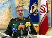 Iran decodes spy plane data
