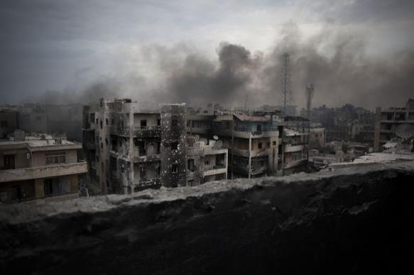 Russia's hesitation in Syria was a strategic mistake costly to us all