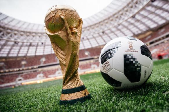 Amnesty International wants world leaders to ignore World Cup 2018 in Russia