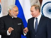 Can Russia and India be great friends after Turkish experience?