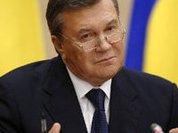 Yanukovych blames the West for Maidan crisis