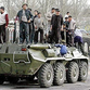 Russia unable to handle the problem of rebellious regions
