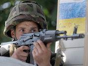 Kiev troops take Slavyansk and Kramatorsk