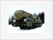 Russia's new intercontinental ballistic missile system put on combat alert duty
