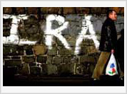 IRA's disarmament does not mean peace in the Republic of Ireland