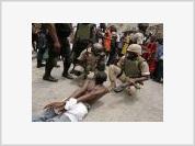 Haiti and Our Militarization Each Day