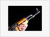 Legendary Kalashnikov assault rifle tops world's most effective firearms list