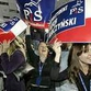 Rightist forces win parliamentary elections in Poland
