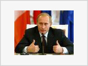US Russophobes criticize Putin, comparing him with cartoon characters
