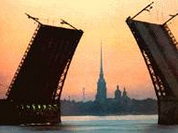 Russian Venice - St. Petersburg - will stay afloat for the next 700 years