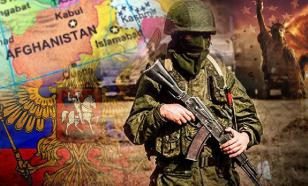 Russian Foreign Minister negotiates with terrorists in Moscow