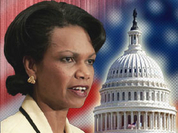 Condoleezza Rice leads solitary life, but surprises the world with her slim figure and determination