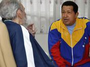 Chavez loses his battle, Heaven gains an angel