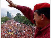 Venezuela's Chavez speeds up land reform