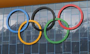 IOC, like feudal lord, decides whom of its slaves can be admitted to the Games