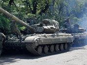 Western hopes to disarm Russia hopeless