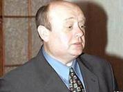 Vladimir Putin made decision to appoint Mikhail Fradkov Prime Minister