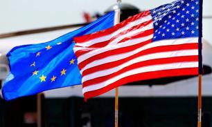 Europe refuses to commit suicide for USA