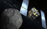 Humans learn to down asteroids